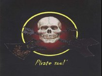Don Cole & The Pirate Soul