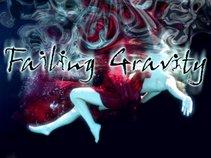 Failing Gravity
