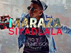 Image for MarazA