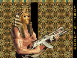 "TUTANKHAMON 9000 ""Lost in Luxor"" - Space Boogie Productions"
