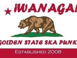 Image for Iwanaga!