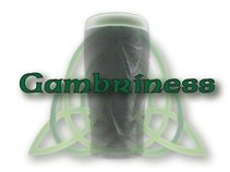 Gambriness