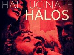 Hallucinate Halos
