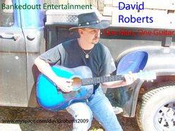 David Roberts Music