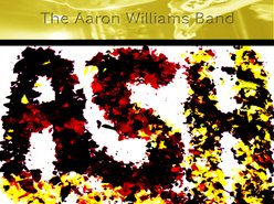Image for the Aaron Williams Band