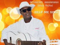 Richmond Amankwah