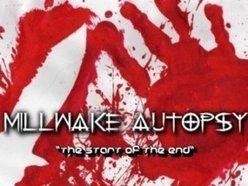 Millwake Autopsy