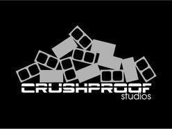 CrushProof Studio -KinesthetiC Records