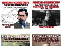 Scheherazade Rimsky Korsakov