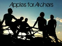 Apples For Archers