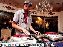 DJ Av one
