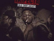 Cold Cash Society
