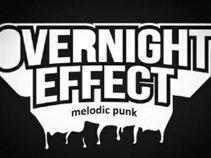 Overnight Effect