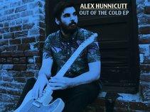 Alex Hunnicutt
