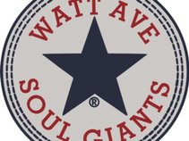 Watt Ave. Soul Giants