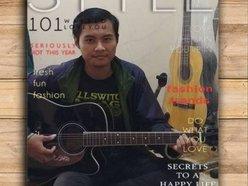 Mr. Anjay Masterpieces Maestro Metalcore, K.s.E