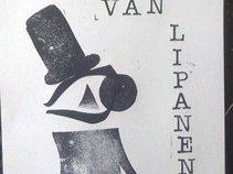 P van Lipanen