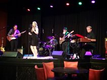 Ranell Carpenter Band