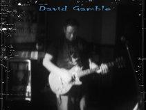 David Gamble