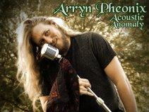 Arryn Pheonix