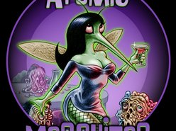 Image for Atomic Mosquitos