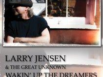Larry Jensen