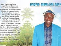 Jabulani (Son of Zion) Madonsela