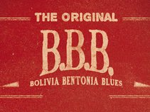Bolivia Bentonia Blues