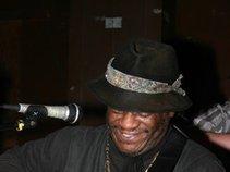 Detroit's Greek Town Bluesman A.K.A Travelin' Blues