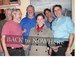 Image for Back To Nowhere