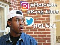 Kilo HCL