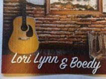 Lori Lynn and Boedy