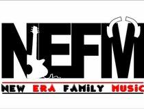 NEW ERA FAMILY MUSIK EMPIRE