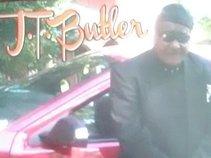 JT Butler
