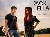 Jack + Ella
