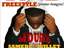 Young Mouha