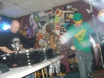 DJ KRUNK