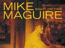 Mike Maguire
