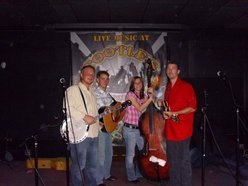 Out Of Mind Bluegrass Band
