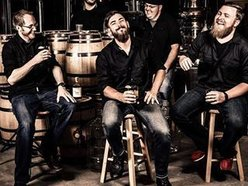 Image for American Whiskey Band