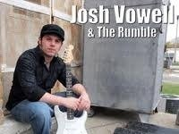 Image for Josh Vowell & The Rumble