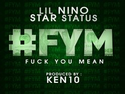 Lil Nino Star Status