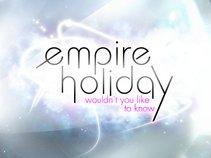 Empire Holiday