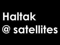 Haltak at satellites