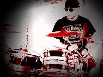 Ben Crites - Drums