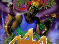 KING GENIE