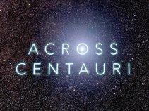 Across Centauri