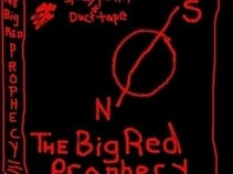 The Big Red Prophecy