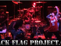 Black Flag Project