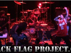 Image for Black Flag Project